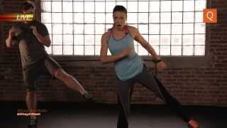 Qinetic Live: Glutes and Thighs With Shay by Qinetic Live