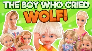Barbie - The Boy Who Cried Wolf | Ep.285