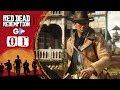 Red Dead Redemption 2 01 O Inicio Jogo Incr vel gamepla