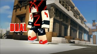 [DUAL] Minecraft Intro For  ZioEnder (Public Dual by VNHH)