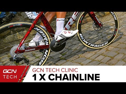 1-x-drivetrains-mixing-components-amp-worn-bike-parts--gcn-tech-clinic