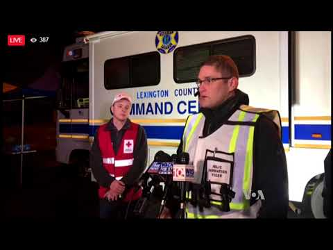 National Transportation Safety Board Investigates Amtrak Train Incidents