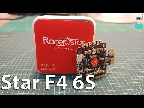 Racerstar StarF4_6S All In One FC Overview