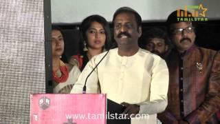 Sathuranga Vettai Audio Launch