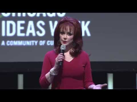 Sample video for Naomi Judd