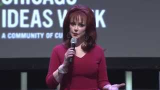 Naomi Judd: You Can't Make This Sh*t Up