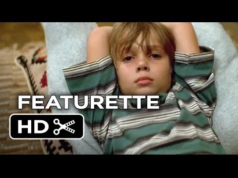Boyhood Featurette - Twelve Years (2014) - Ethan Hawke, Patricia Arquette Movie HD