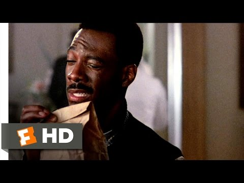 Beverly Hills Cop 2 (3/10) Movie CLIP - Dangerous Delivery (1987) HD