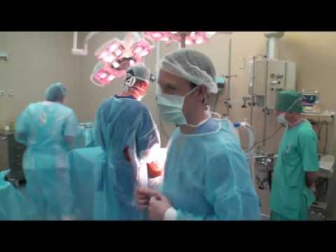 Ортопедическая хирургия: привычный вывих плеча