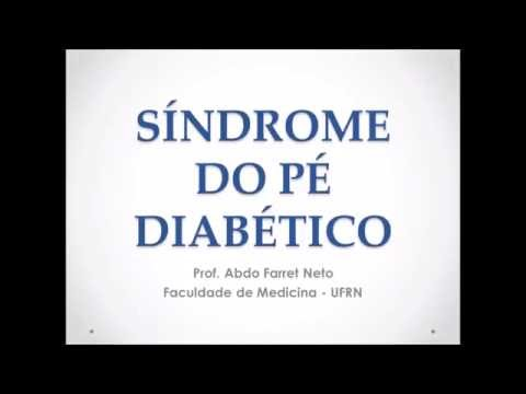 Tratamento de diabetes popular remédios pé