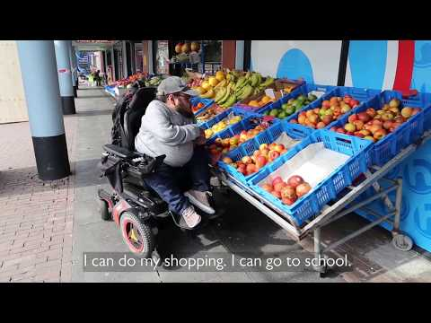 Qusai's story: from Syria to Netherlands