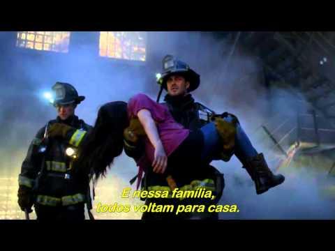 Chicago Fire Season 1 (Promo 'Action')