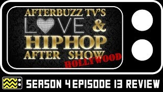 Love And Hip Hop: Hollywood Season 4 Episode 13 Review