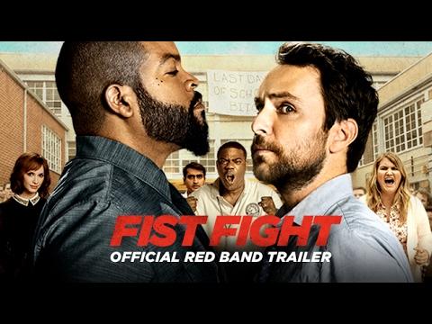 Video trailer för FIST FIGHT - Official Red Band Trailer
