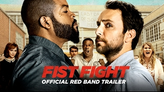 Trailer of Fist Fight (2017)