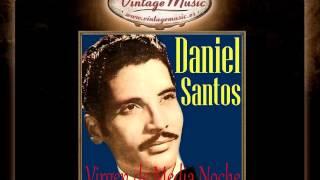 DANIEL SANTOS iLatina CD 62 Bolero Virgen De Media Noche Puerto Rico Canción.