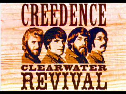 Creedence Clearwater Revival I Heard It Through The Grapevine drum thumbnail