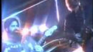 JON HAMMOND Show with JOE BERGER, JOHN ENTWISTLE, JACK BRUCE