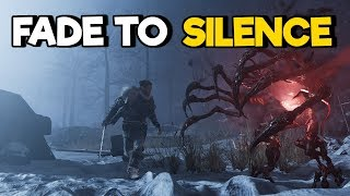 Fade to Silence (Sponsored) #3 - Rescuing New Colonists and Building The City!