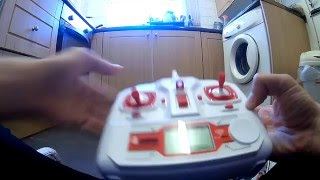 Drone How To: Trimming Your Quadcopter