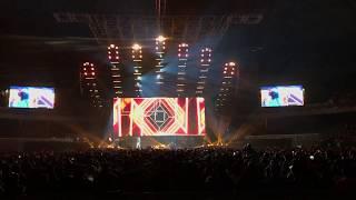 No Es Justo (En Vivo) - Zion y Lennox (Movistar Arena Chile) + Descarga Mp3