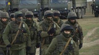 Аннексия Про АТО, фильм 1 | История войны