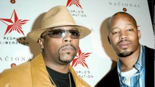 NATE DOGG - Nobody Does It Better (Crossover 7inch Remix) Featuring Warren G
