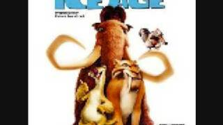 Ice Age-Running From the Lava