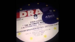 Defcon- Altitude Remix