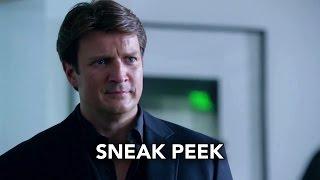 """Castle 8x18 Sneak Peek #2 """"Backstabber"""" (HD)"""
