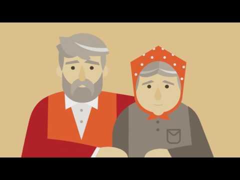 Abuzul si violența împotriva vârstnicilor în Moldova