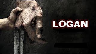 Logan: Hidden Trailer