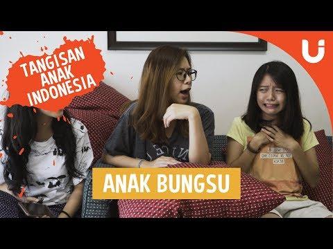 Duka Anak Bungsu - Tangisan Anak Indonesia