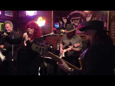 TeraBlu Band at El Chapultepec in Denver, Colorado