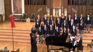 Concert Choir: Ma Come Bali Bene Bimba (La Villanella)