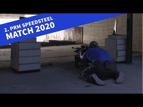 sportschuetzen: Wettbewerbsbericht mit Video: 2. PRM SpeedSteel Match 2020 in Philippsburg