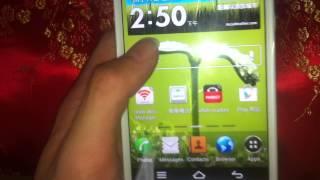 國內手機代購Pantech SKY A860 N6影片介紹
