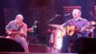 Eric Clapton & Derek Trucks