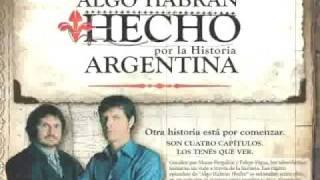 preview picture of video 'ALGO HABRÁN CHOREADO (PRIMERA PARTE)'