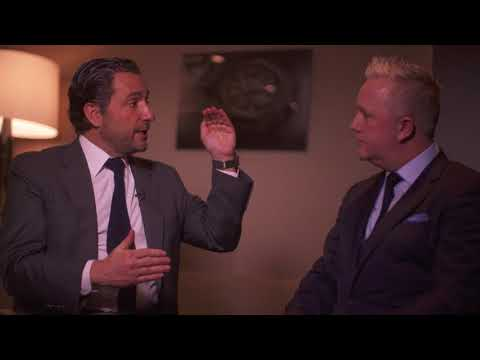 Exclusive interview with Julien Tornare, CEO of Zenith Watches at Baselworld 2018