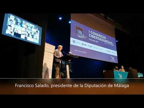 La Diputación de Málaga mejora la seguridad de la información y la protección de datos de ochenta municipios de la provincia