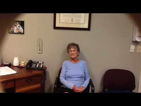 Dorothy's Neuropathy Symptoms Are Gone