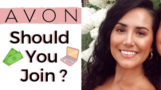 Is It Worth Selling Avon In 2020? 🤔 Watch Now!