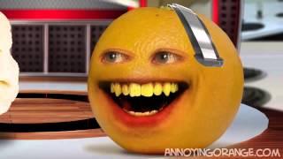 Otravný Pomeranč - Hladové hry - Fénix ProDabing