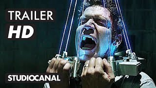 Jigsaw Film Trailer