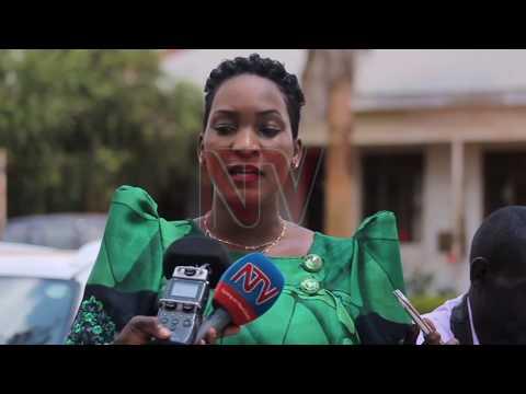 OKULWANYISA COVID-19: E Luweero ne Mubende bawaddeyo obuyambi