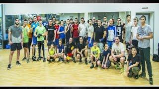 Секция бокса  LifeCLUB Домодедово