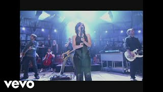 Kelly Clarkson - Never Again (Live Sets on Yahoo! Music 2007)