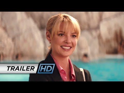 Killers (2010) Trailer 2