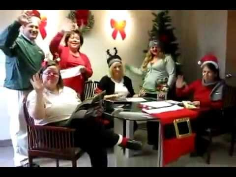 Holiday Greeting video